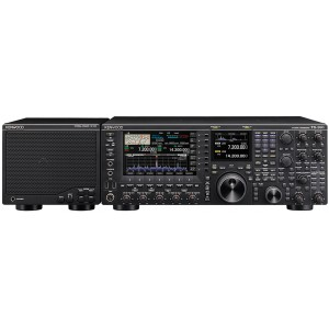Kenwood TS-990 Bundle