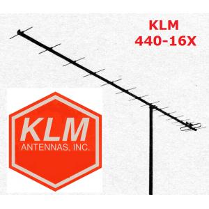 KLM 440-16X