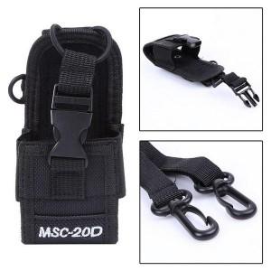 MSC-20D
