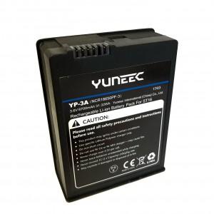 Yuneec YP-3A