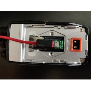 Inrico USBprog T526