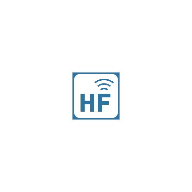HF Corona Crowd Control