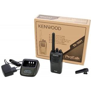 Kenwood TK-3501