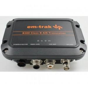 em-trak B300