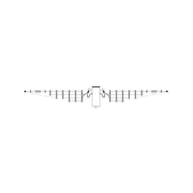 EAntenna EA-10152015 Dipol