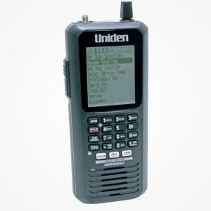 Uniden UBC-D3600XLT