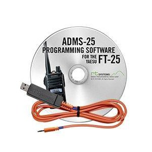 RT Systems ADMS-FT25