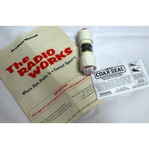 Radio Works T-4-500