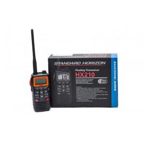 Standard Horizon HX-210