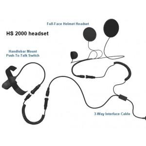 HS-2000 PRO-K