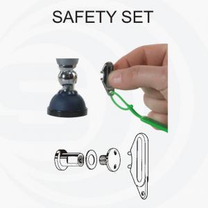 Sirio Safety Set