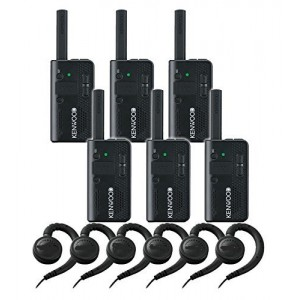 Kenwood PKT-23 six pack